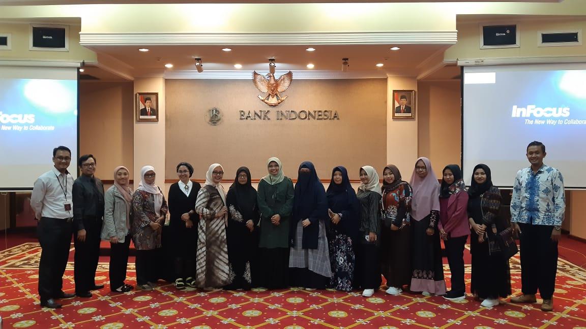Asesmen Pelaku Usaha Syariah IKRA Indonesia